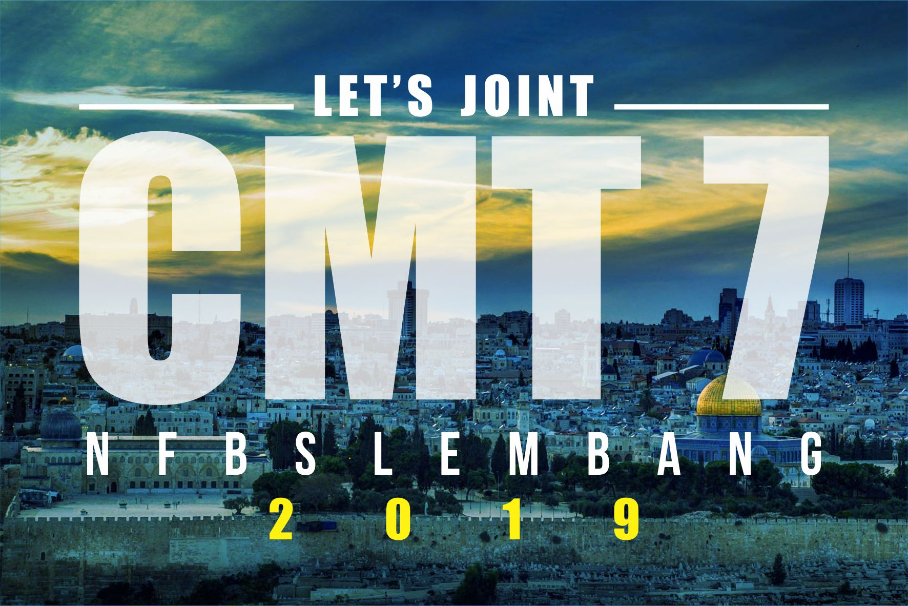 CAMP FOR MOSLEMA TEENS (CMT) - 7